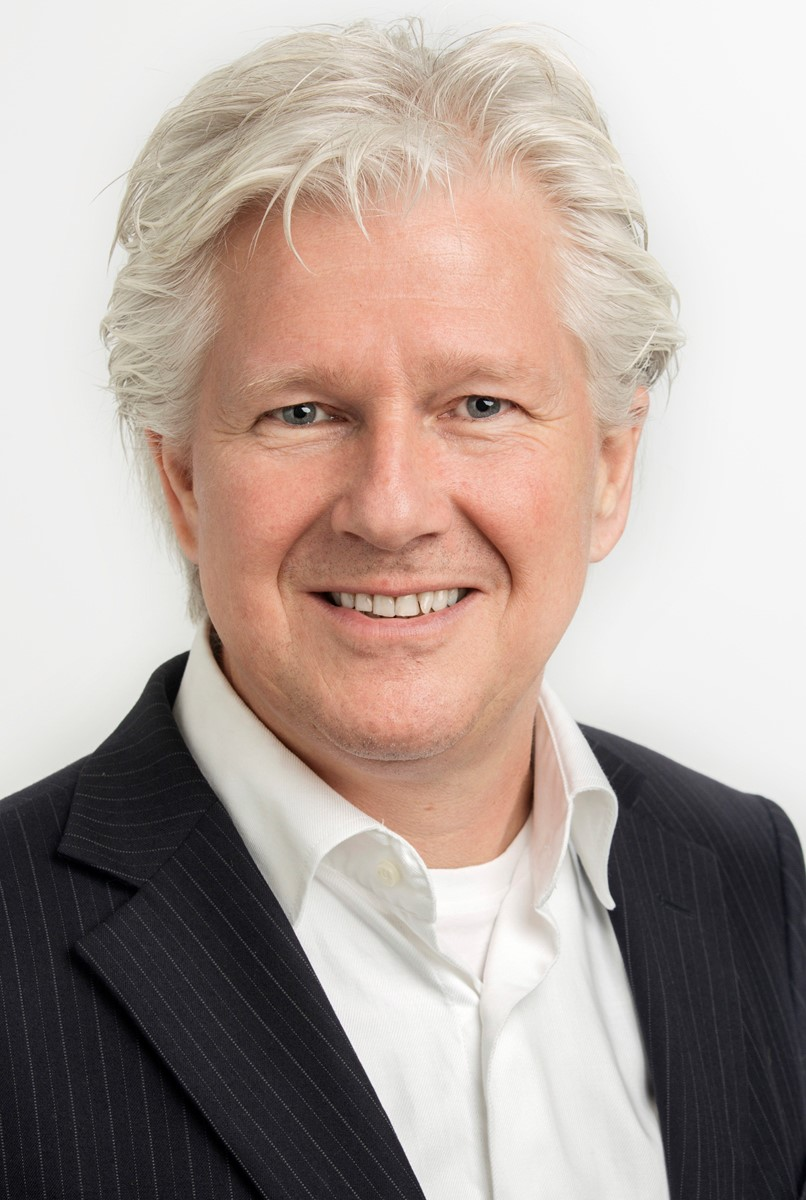 Martin van Diepen